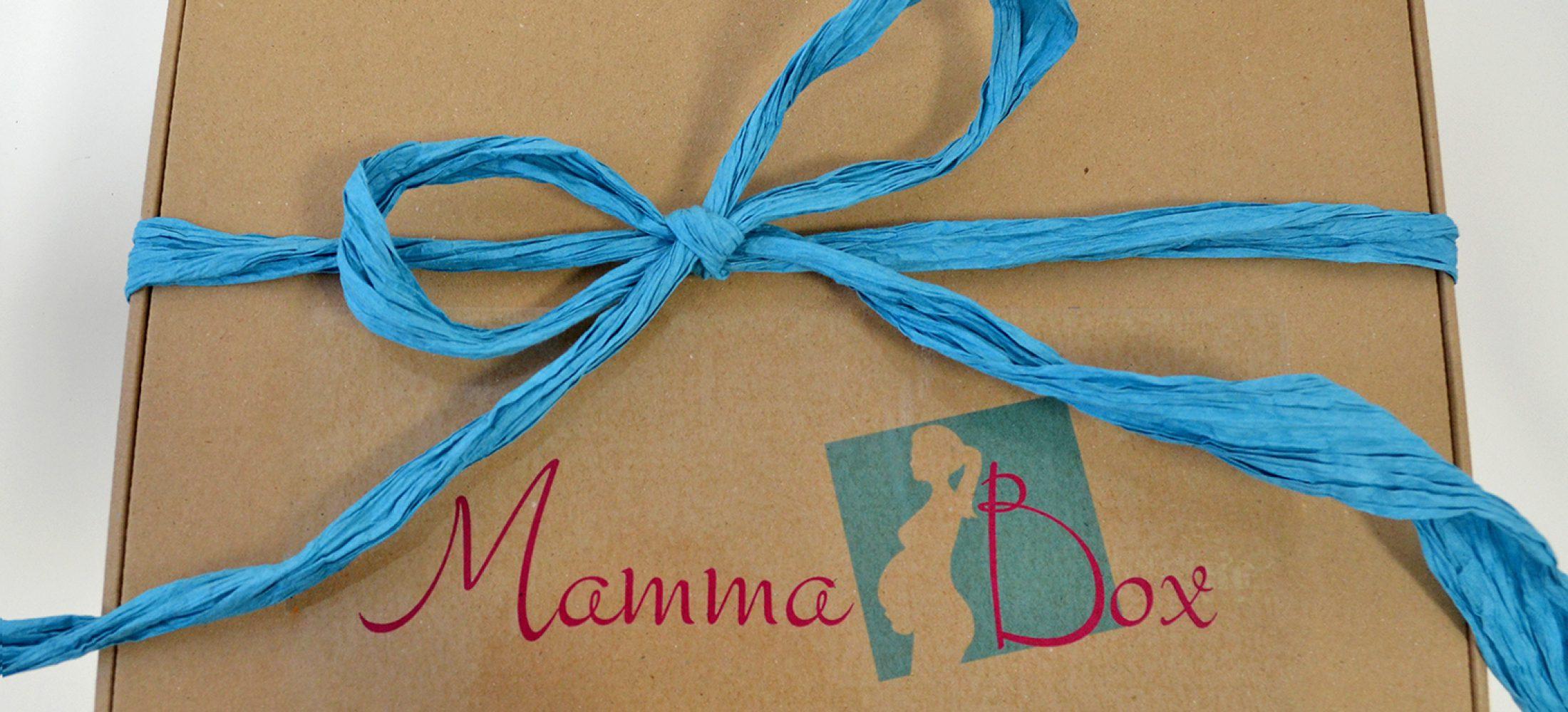 Mama Ninja to Mamma Box