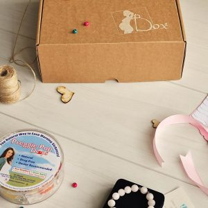 1st Trimester Mamma Box