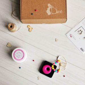 The PostBump Box – Mama & Baby Box