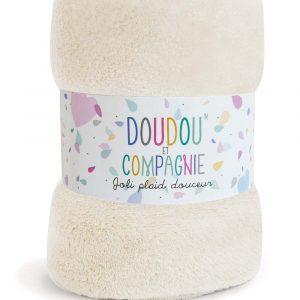 """Doudou "" blanket"